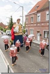 Défilé carnavalesque  - 253A3153 - 26 juin 2016