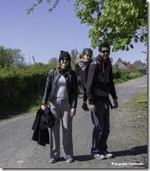 Marche du muguet - IMG_1587 - 01 mai 2016