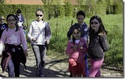 Marche du muguet - IMG_1598 - 01 mai 2016